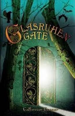 Glasruhen Gate -