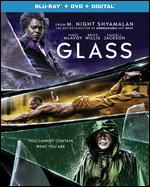 Glass [Includes Digital Copy] [Blu-ray/DVD]