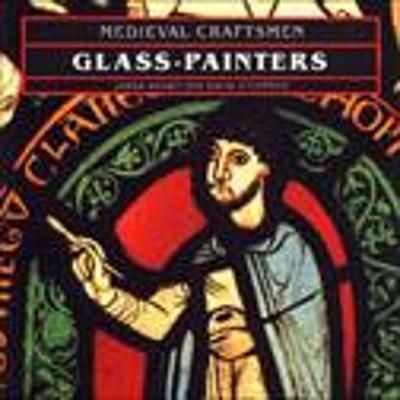 Glass-Painters - Brown, Sarah, and O'Connor, David