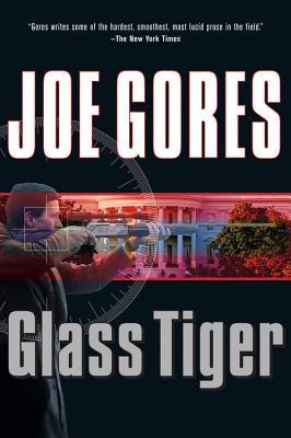 Glass Tiger - Gores, Joe