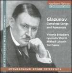 Glazunov: Complete Songs and Romances