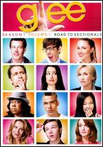Glee: Season 1, Vol. 1 - Road to Sectionals [4 Discs]