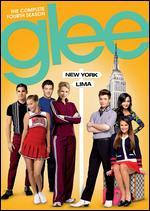 Glee: The Complete Fourth Season [6 Discs]