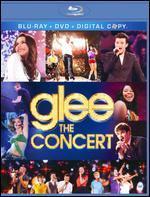 Glee: The Concert Movie [Blu-ray]