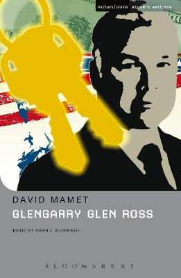 Glengarry Glen Ross - Mamet, David