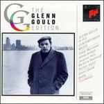 Glenn Gould Plays Contemporary Music