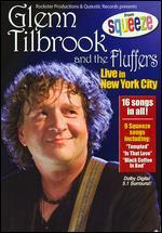 Glenn Tilbrook and the Fluffers: Live in New York City