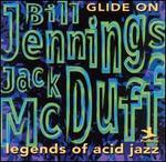 Glide On: Legends of Acid Jazz