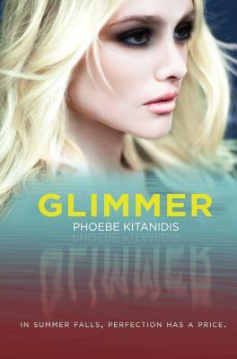 Glimmer - Kitanidis, Phoebe