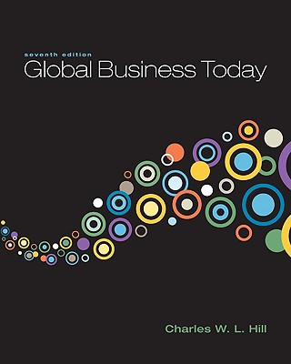 Global Business Today - Hill, Charles W. L.