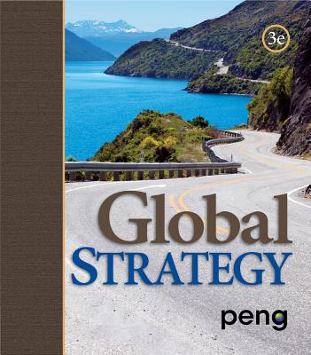 Global Strategy - Peng, Mike W