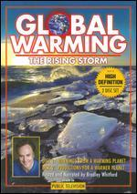 Global Warming: The Rising Storm
