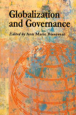 Globalization and Governance: Essays on the Challenges for Small States - Bissessar, Ann Marie (Editor)