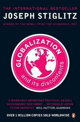 Globalization and Its Discontents - Stiglitz, Joseph
