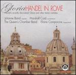 Gloria: Handel in Rome