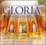 Gloria! Music of Praise and Inspiration