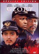 Glory [Special Edition] [2 Discs]