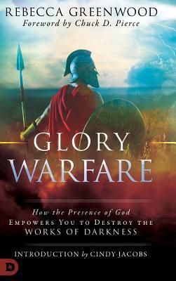 Glory Warfare - Greenwood, Rebecca