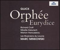 Gluck: Orphée et Eurydice - Claire Delgado-Boge (vocals); Marion Harousseau (soprano); Mireille Delunsch (vocals); Richard Croft (tenor);...