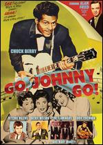 Go, Johnny Go! - Paul Landres