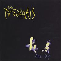 Go On - The Prodigals