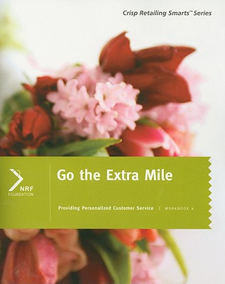 Go the Extra Mile, Workbook 4 - Taggart, Robert, PhD