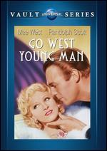 Go West, Young Man - Henry Hathaway