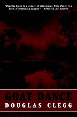 Goat Dance - Clegg, Douglas