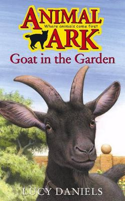 Goat in the Garden - Daniels, Lucy