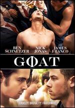 Goat - Andrew Neel