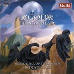 God Be in My Head: Sacred and Secular Treble Solos - Freddy de Rivaz (treble); James Davy (organ); Nicholas Robinson (organ); Nicholas Robinson (piano); Simon Johnson (organ);...