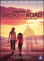 God Bless the Broken Road - Harold Cronk