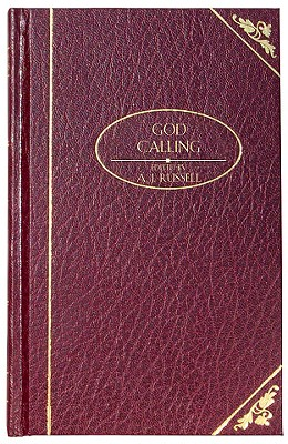 God Calling - Russell, A J (Editor)