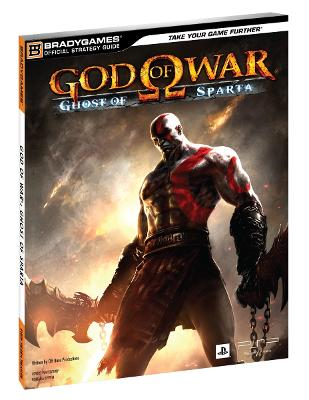God of War: Ghosts of Sparta - Off Base Productions
