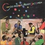 God Rest Ye Merry Jazzmen