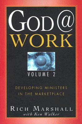 God@work, Volume 2 - Marshall, Rich
