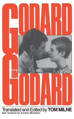 Godard On Godard - Godard, Jean-Luc