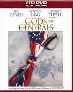 Gods and Generals [HD]