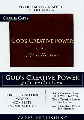 God's Creative Power Gift Collection - Capps, Charles
