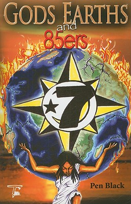 Gods Earths and 85ers - Black, Pen