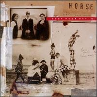 God's Home Movie - Horse
