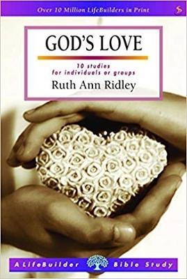 God's Love - Ridley, Ruth Ann
