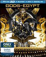 Gods of Egypt [3D] [Blu-ray/DVD] [SteelBook] [Only @ Best Buy]