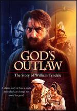 God's Outlaw - Tony Tew