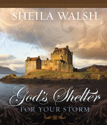 God's Shelter for Your Storm - Walsh, Sheila