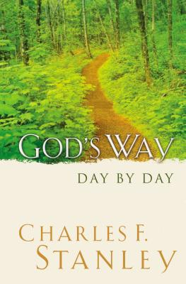 God's Way: Day by Day - Stanley, Charles, Dr.
