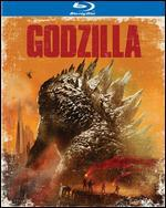 Godzilla [Blu-ray] [$8 Movie Money]