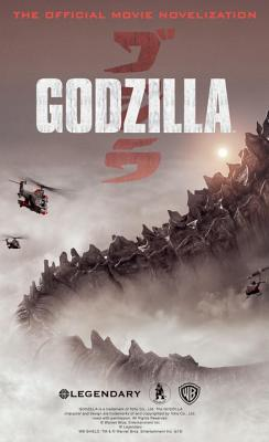 Godzilla: The Official Movie Novelization - Cox, Greg