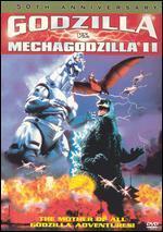 Godzilla vs. Mechagodzilla II [50th Anniversary]