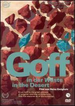 Goff In the Desert